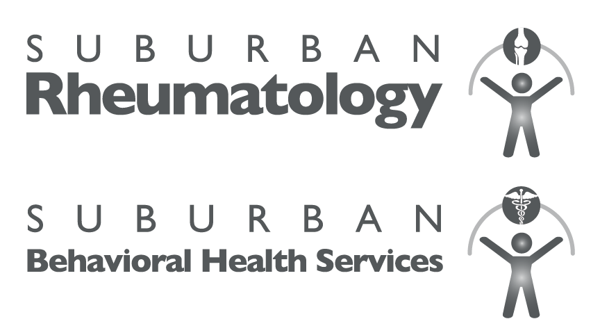 SUBURBAN RHEUMATOLOGY & MEDICAL GROUP Logo